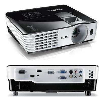BenQ MX660P 3000 Lumen DLP XGA Projector