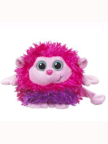 Pink & Purple Monkey Whoorah Friends Plush by Ganz