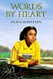 img - for [(Words by Heart )] [Author: Ouida Sebestyen] [Jun-1999] book / textbook / text book