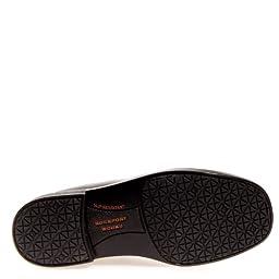 Rockport® Works™ Work Up Dress Slip - Ons, BLACK, 10