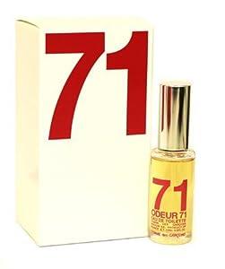 Odeur 71 By Comme Des Garcons For Women. Eau De Toilette Spray 0.5 Oz.