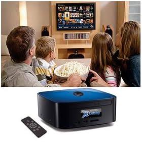 Calrad 95-2010CUBE xLobby Cube Multimedia System