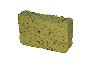 L81 Banana Cream Complexion Luxury Spa Soap