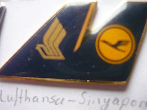 pin-anstecknadel-flugzeug-luftfahrt-airline-lufthansa-singapore-gr-35-x-20-mm