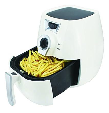 HomePro-GLA601-2.2L-Air-Fryer-(White)