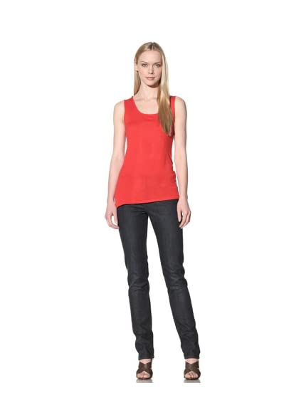 Cullen Women's Ruched Tank