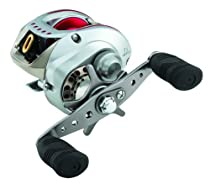 Daiwa TDZLN100SHLA TD Zillion Hi-Speed Baitcasting Reel, Left Hand (7.1:1 Gear Ratio)