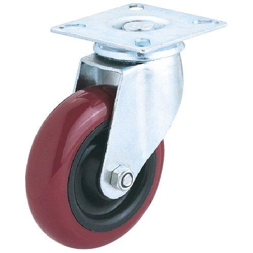 Buy Steelex D2611 5-Inch Swivel Polyurethane WheelB0000DD1EI Filter