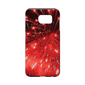 BLUEDIO Designer 3D Printed Back case cover for Samsung Galaxy S7 Edge - G4960