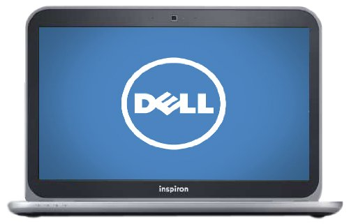 Dell Inspiron i14z-1000sLV 14-Inch Ultrabook (Moon Silver)