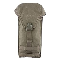 EberleStock Saddle Bag, Military Green