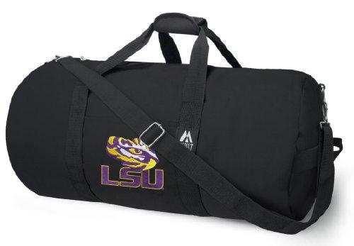 Lsu Duffel Bag Lsu Tiger Eye Duffle Gym Sports Luggage Bags