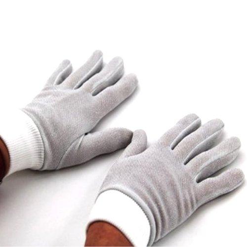 Guanti di calore in alluminio - protezione dal freddo / Maschio