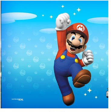 Super Mario Japanese Anime Beach Bath Towel 20*20 Inches (Super Mario Anime compare prices)