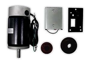 Rikon 79-100VS Mini Lathe Variable Speed Kit