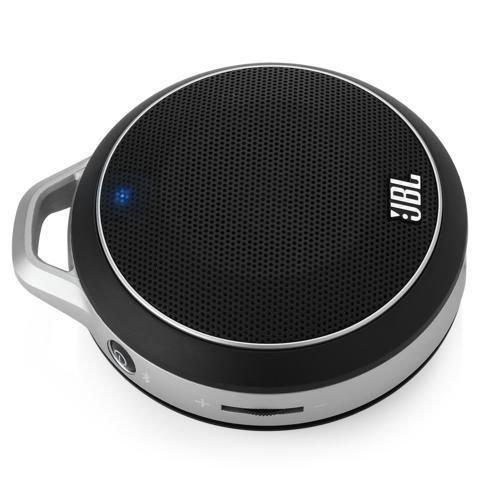 Jbl Micro Wireless Mini Bass Stereo Bluetooth Speaker Jbl Clip Wireless Speakers (Black)