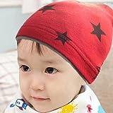 Baby Hat Hedging Cap Cotton Baby Hat Pentagram B36