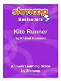 img - for Shmoop Learning Guide: Kite Runner (Shmoop Bestsellers Guide) book / textbook / text book