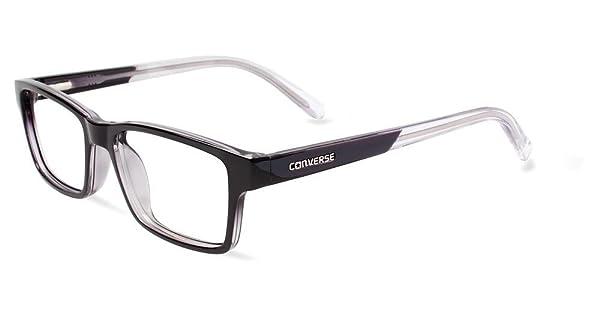 CONVERSE Eyeglasses K017 Black/Crystal