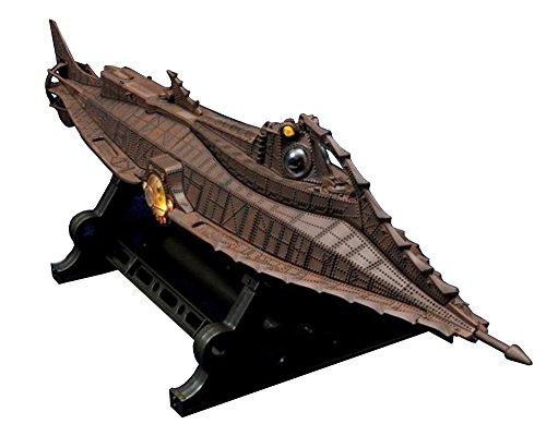 X-Plus Diecast Age Nautilus