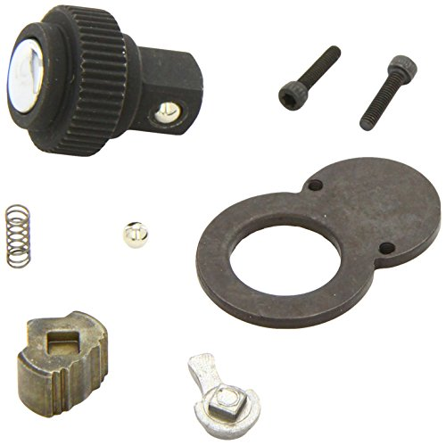 Sealey AK661F.RK Repair Kit, 3/8-inch Square Drive