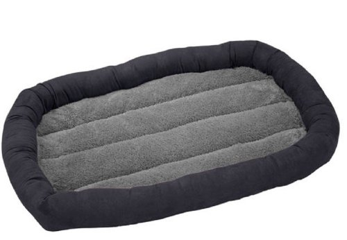 Iron Dog Bed 2743 front
