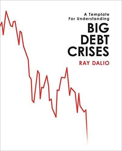Big Debt Crises [Ray Dalio] (Tapa Blanda)