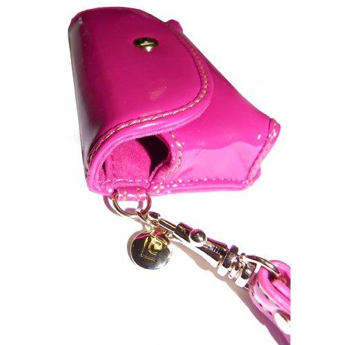 liz-claiborne-universal-pink-cell-phone-case-cover-wristlet-purse
