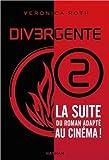 """Afficher """"Divergente n° 02 Divergente 2"""""""