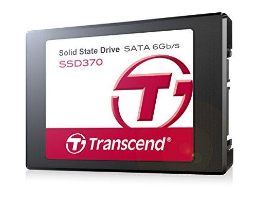 Transcend SSD 64GB 2.5インチ SATA3 6Gb/s MLC採用 3年保証 TS64GSSD370