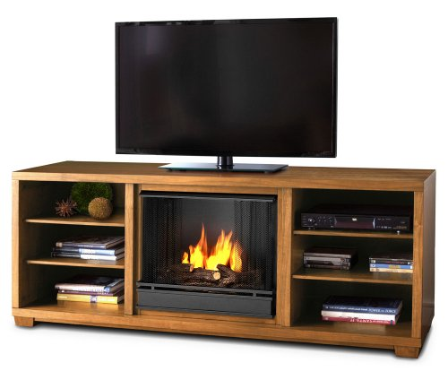 Marco Ventless Gel Fireplace Walnut picture B009PPUPNS.jpg