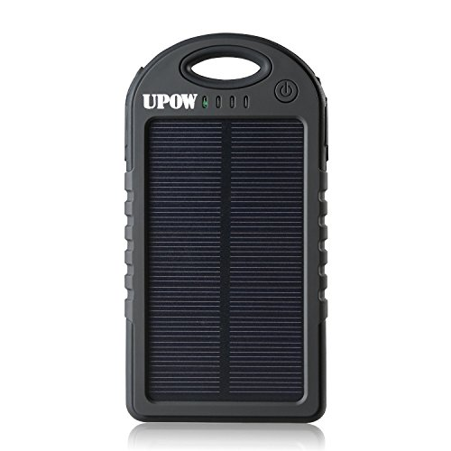 Dependable New Outdoor 8w Portable Foldable Solar Panel Battery Charger 10000mah Power Bank With 6led Light For Phone Promotion Outdoor Tools