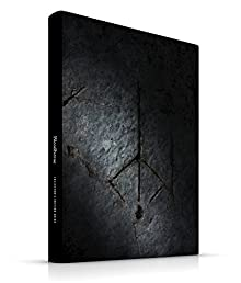 Bloodborne Collector's Edition Strategy Guide