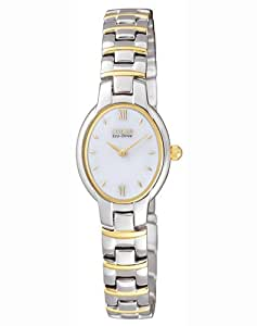 Citizen Damenarmbanduhr EW9554-56A