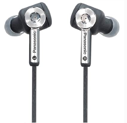 Panasonic RP-HC55 Headphones
