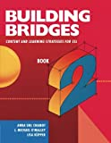 img - for Building Bridges: Content and Learning Strategies for ESL, Book 2 book / textbook / text book