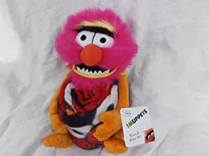 Amazon.com: The Muppets Animal Throw & Pillow Set by Northwest: Home & Kitchen