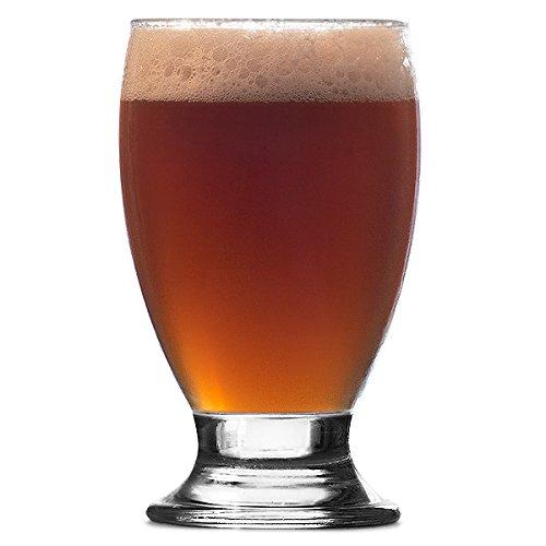 brussels-beer-glasses-125oz-350ml-set-of-24-bottled-beer-tumblers-geordie-schooner-glasses-cocktail-