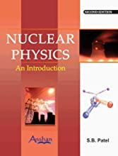 Nuclear Physics: An Introduction (Paperback)
