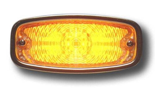 1968 Chevrolet Camaro Standard Body LED Parking