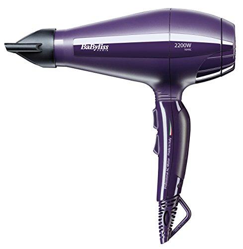 BaByliss 6611 secador - Secador de pelo