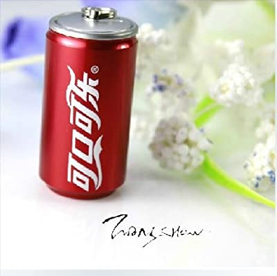 SunnySeason High Quality Coca Cola Can Shape USB Memory Stick Flash Pen Drive