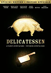 Delicatessen (Special Edition) (Version française)