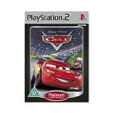 echange, troc Cars (PS2) [import anglais]