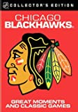 NHL: Chicago Blackhawks - Great Moments and Classic Games at Amazon.com