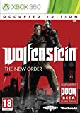 Wolfenstein The New Order Occupied Edition + Doom BETA code) - Xbox 360