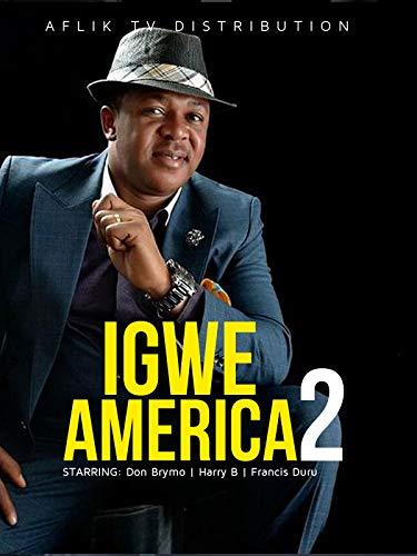 Igwe America 2