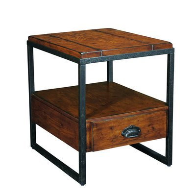 Cheap Hammary Baja Drawer End Table (T20750-T2075222-00)