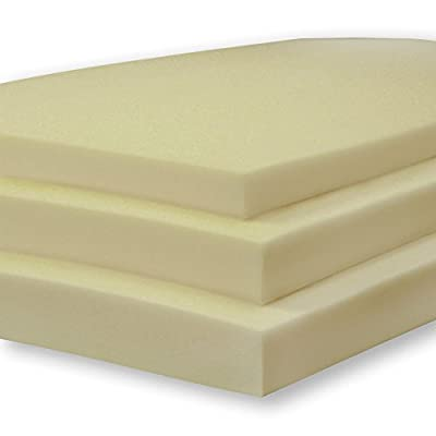 Sleep Better 3-Inch Extra Firm Mattress Topper by Sleep Better