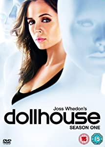 Dollhouse: Season One [DVD]